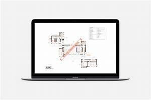 30x40 Design Workshop Autocad Template