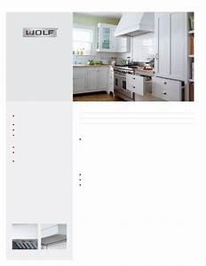 Wolf Pro Liner Pl402212 User U0026 39 S Manual