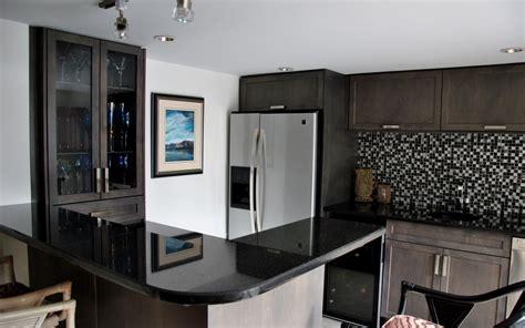matte black quartz countertops antique black granite