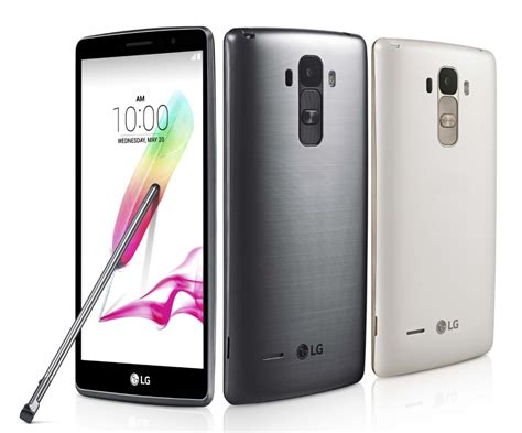 sale on smartphones lg unveils g4 stylus and g4c smartphones on sale this