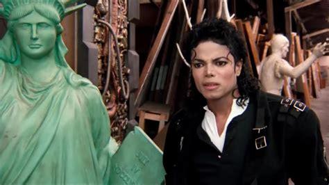 Le T-Shirt de Michael Jackson dans Moonwalker (Speed Demon ...