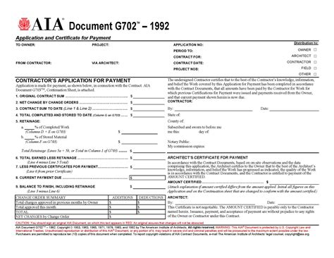 aia forms   application certificate