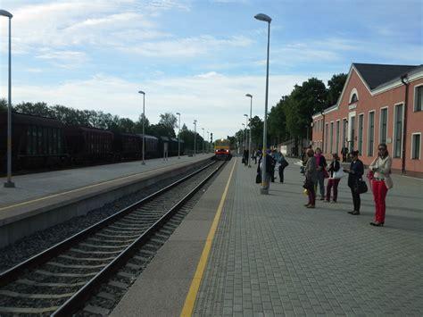 Svētku brīvdienās būs izmaiņas vilcienu kustības sarakstos