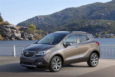 Chevrolet Considering Subcompact Suv Based On Opel Mokka