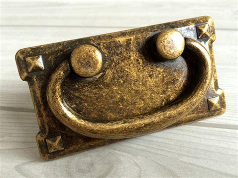 antique bronze cabinet hardware 3 quot vintage style dresser pulls drawer pull handles antique