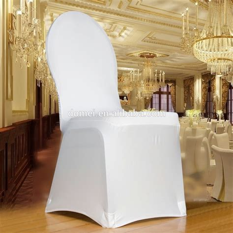 low price white color wedding chair cover buy chair