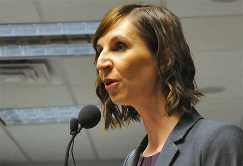superintendent pushes  change  esa oversight kjzz
