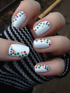 Children In Need Nails! | Nails for kids, Nail art for ...