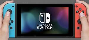 Nintendo Switch Hardware Specs Possibly Leaked In