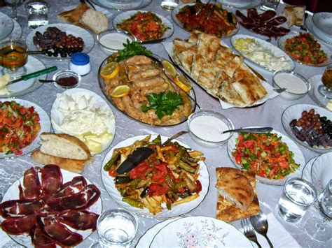 Menu Suggestions For Iftar Party  Top Pakistan