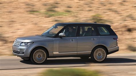 Rover Range Rover Hd Picture by Most Beautiful Land Rover Range Rover Supercharged