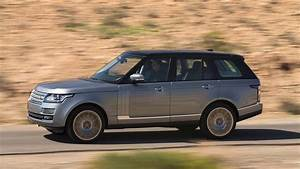 Range Rover 5.0 V8 supercharged Autobiography (2015 ...