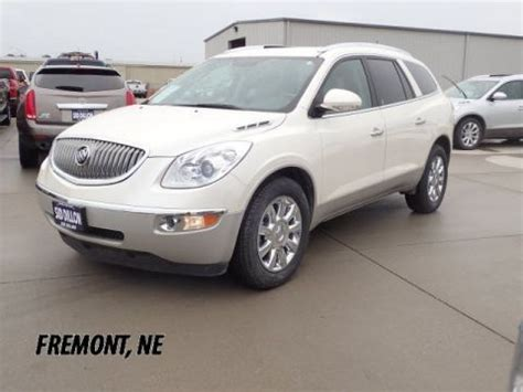 Certified Pre Owned Buick Enclave by Certified Pre Owned 2014 Buick Enclave Leather Suv In