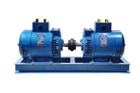 Dc Generator Motors, Electric Motors And Components