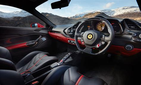 Browse the pictures and technical data sheets with all the details of the design and performance of ferrari models. Our kind of EU summit: Ferrari 488 GTB vs McLaren 570S vs Audi R8 V10 Plus by CAR Magazine