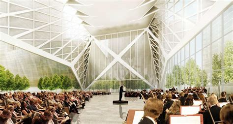 Culture Shed Hudson Yards by Unveiled And Approved The Hudson Yards Culture Shed New