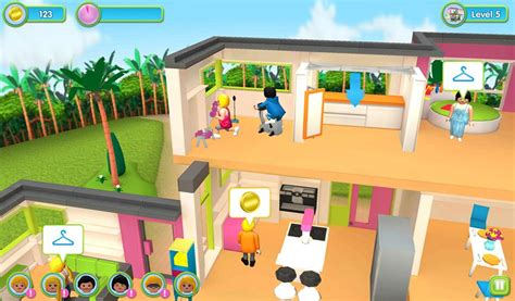 la maison de cagne playmobil playmobil luxury mansion android apps on play