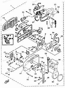 Discuss Wiring Diagram Yamaha 703 Remote Control  With