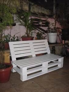 Paletten Sofa Schräge Rückenlehne : sofas in paletten mit verstellbarer r ckenlehne zwei ~ Watch28wear.com Haus und Dekorationen