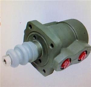 Hyster Forklift Brake Booster Section  278025