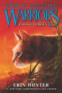 warrior cats release date fading echoes warriors wiki fandom powered by wikia