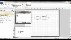 Create A Brainstorm Diagram Or Mind Map In Visio