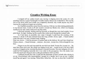 Creativity essay examples creative writing short course paypal essay custom essay login