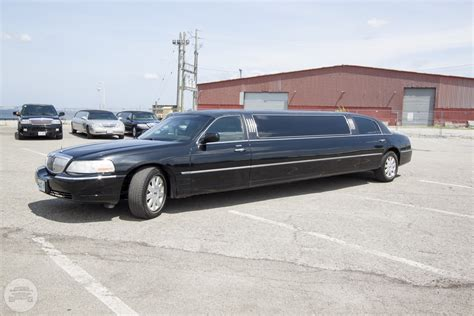 Stretch Limousine Service by 8 Passenger Luxury Stretch Limousine Onstar Limo Service