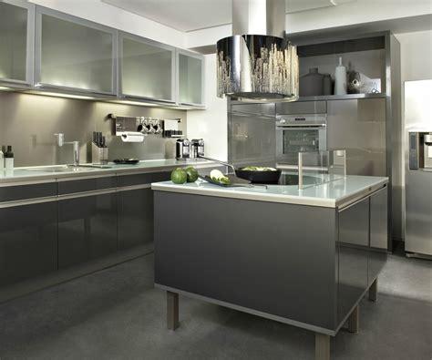 cuisine chez darty cuisine avec évier design en inox de chez darty photo 16