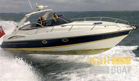 Sunseeker Superhawk 34 Boat For Sale by 1998 Sunseeker Superhawk 34 Power New And Used Boats For