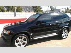 Sell used 2003 BMW X5 46is, 35K miles super clean private