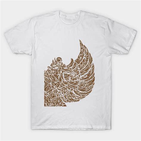 t shirt batik garuḍa गर ड mythical batik batik t shirt teepublic
