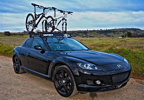 Do You Think Roof Racks Makes A Sports Car Look Sexier