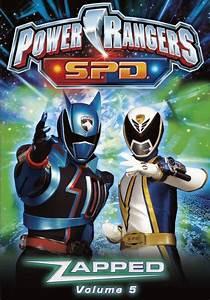 Power Rangers Spd Episodes