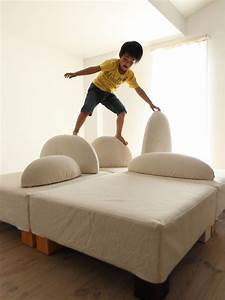 ecological and furniture for bedroom by