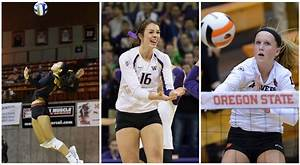 Pac-12 announces volleyball players of the week | Pac-12
