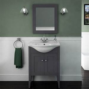 Buy, Insolito, Carolla, Bathroom, Mirror, Charcoal, Grey, Online, Uk