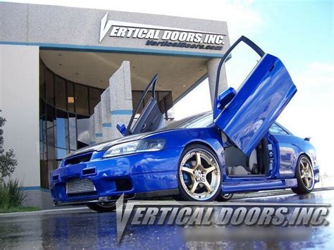 Honda Accord Lambo Door Kit Vertical Doors Ebay