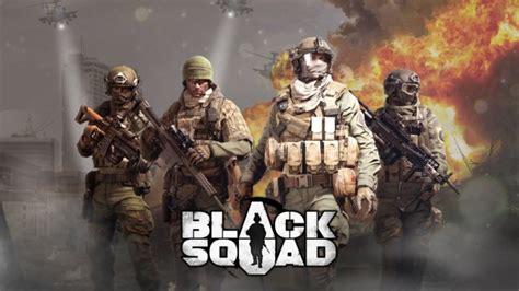 blacksquad game fps  terbaru  gemscool jagat