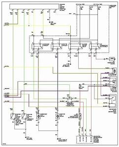1998 Honda Accord Ecu Wiring Diagram
