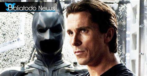 Batman Star Christian Bale Thanked Satan For Winning