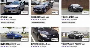 Louer Une Voiture Particulier : location voiture particulier new york ~ Medecine-chirurgie-esthetiques.com Avis de Voitures