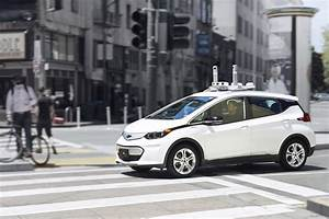 Cruise Automation brings its self driving Chevy Bolt EVs