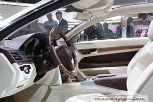 Mercedes Paris 17 : mercedes s pullman guard concept fascination y s400 bluehybrid en el sal n de par s ~ Medecine-chirurgie-esthetiques.com Avis de Voitures