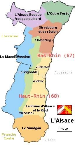 chambres d hotes à strasbourg cartograf fr les régions de l 39 alsace