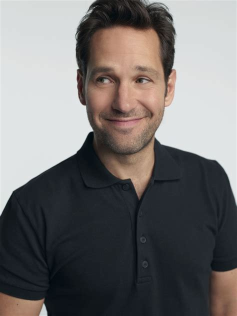 Paul Rudd, de actor de comedia a superhéroe: