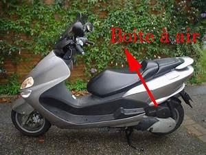 Nettoyage Scooter : majesty 125 fuite d 39 huile et pas de d marrage r solu yamaha scooters marque par marque ~ Gottalentnigeria.com Avis de Voitures