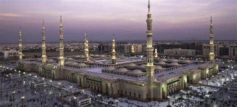 Al-Madinah Al-Munawarah