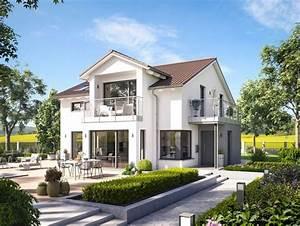 Was Gehört Zur Wohnfläche Einfamilienhaus : 9 besten haus satteldach modern bilder auf pinterest ~ Lizthompson.info Haus und Dekorationen