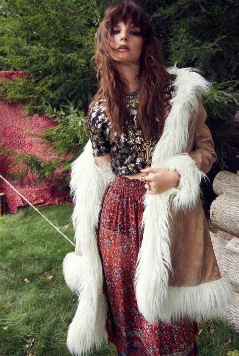 vetement boheme chic style hippie chic profitez du printemps et de l 233 t 233 en beaut 233
